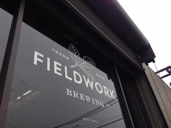 Photo of Gastropub Fieldwork Brewing Company at 1160 6th St, Berkeley, CA 94710, United States