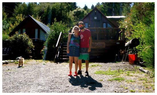 Alaska Hostel Photo