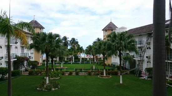 Sand Castles Resort