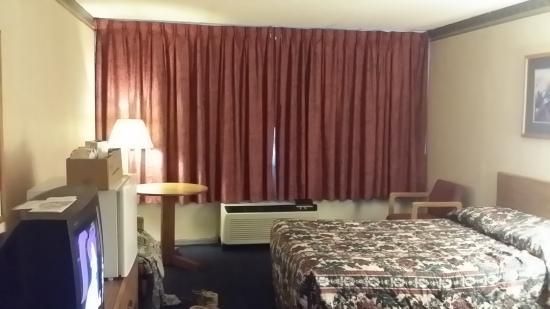 Foto de Fairborn Hotel and Inn