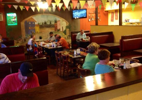 Mexican Restaurants In Bowie Tx