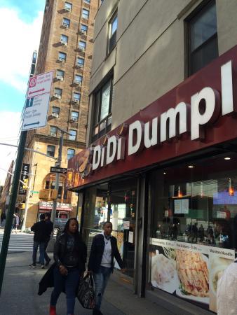 Di Di Dumpling