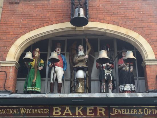 G A Baker Jewellers