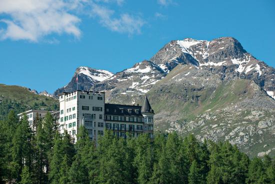 호텔 발드하우스