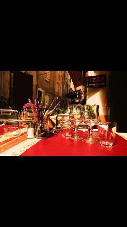 La Table Toscane