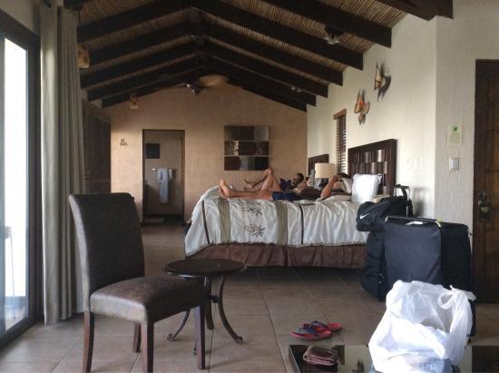 Hotel Buena Vista : photo0.jpg