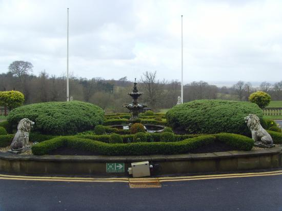 Shrigley Hall Hotel & Spa Photo