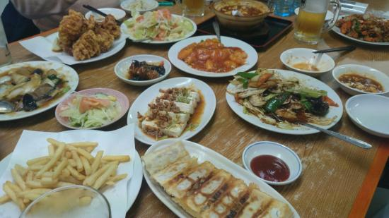 Taiwanese Cuisine Shokunomi