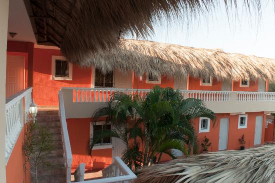 Hotel Playa Catalina