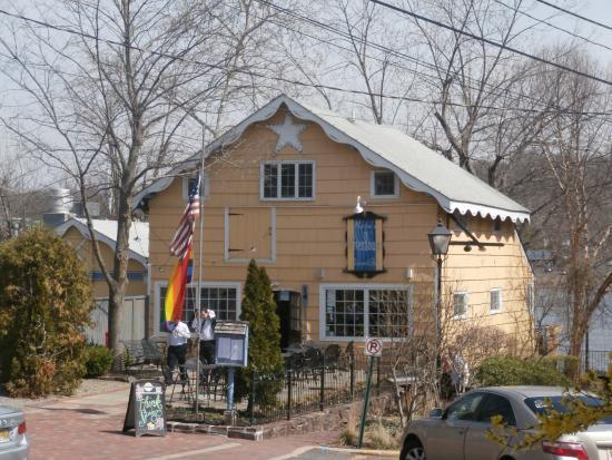 Picture Of Martine 39 S Restaurant New Hope TripAdvisor