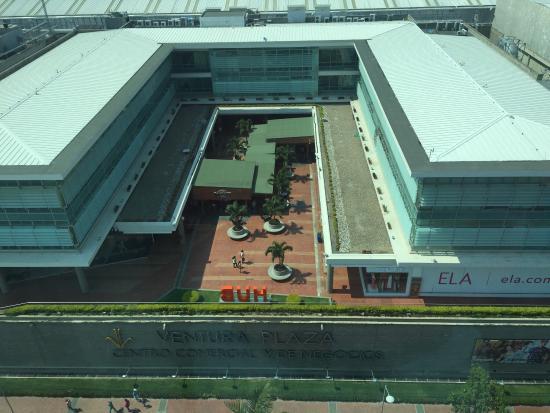 Cúcuta, Colombia: Excelente Centro Comercial- Mall