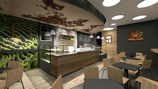 Mundo do Café da Baixa