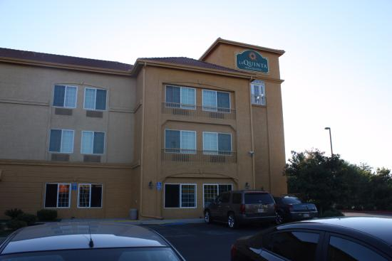 La Quinta Inn & Suites Visalia/Sequoia Gateway: Ля Кинта Инн & Сьютс Визалия /Секвойя Гейтвей
