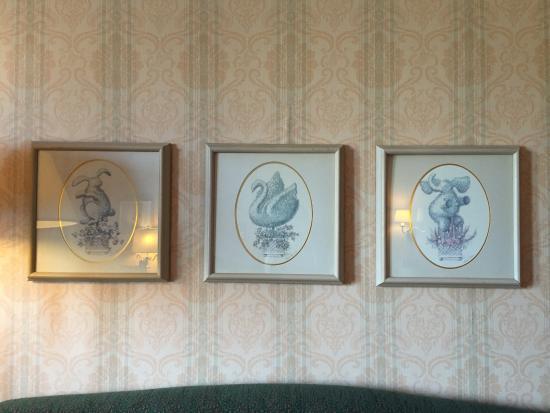 Disneyland Hotel: photo5.jpg