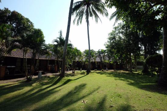 Suan Ban Krut Beach Resort Photo
