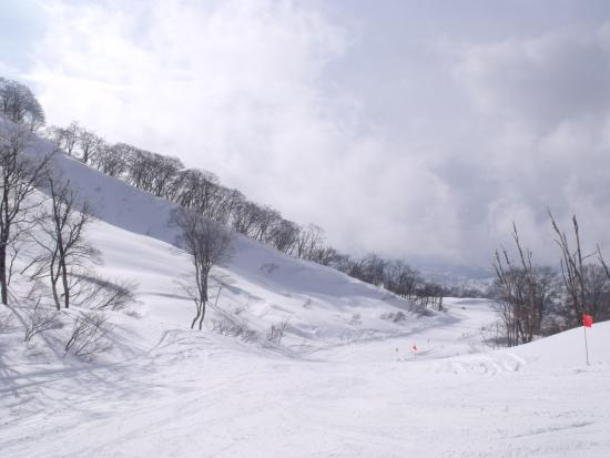 Cupid Valley Ski Resort