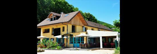 Auberge de Portout