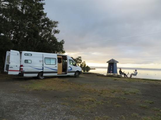 Camping Playa Hermosa