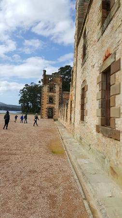 Tours Around Tasmania