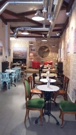 Cafe Jaen