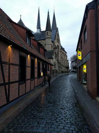 Roxel, Duitsland: IMG_20160325_183937_large.jpg