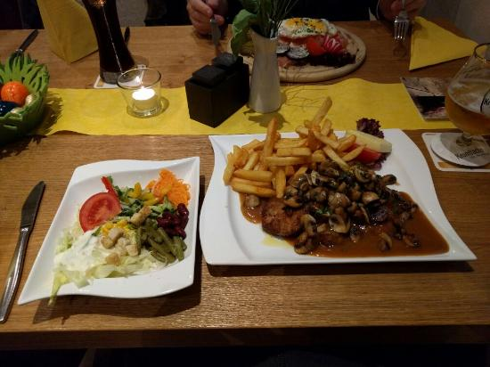 Roxel, Duitsland: IMG_20160325_190909_large.jpg
