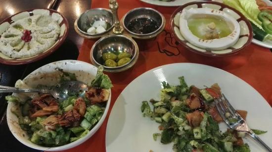 Al Arrab Restaurant