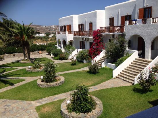 Hotel Eri: Apartamentos.