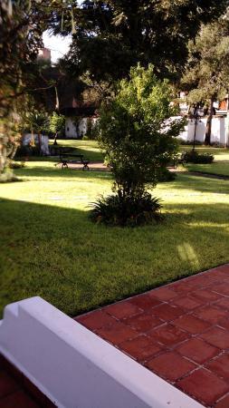 Hotel El Ingenio Photo