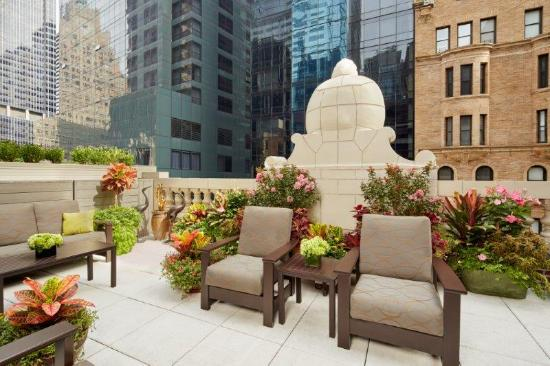 The Chatwal, A Luxury Collection Hotel, New York: Chatwal Suite