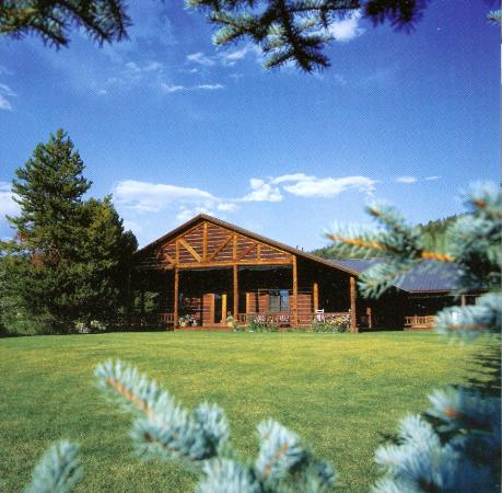 Lost Creek Ranch & Spa: On-site Spa