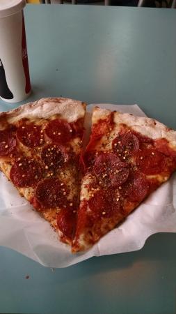 Giuseppi's Pizza Plus: Pizza
