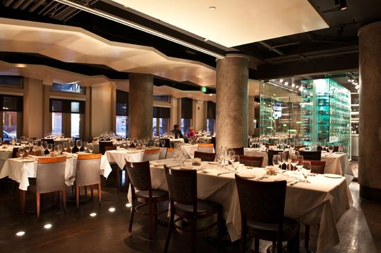 Venice Italian Restaurant Downtown Denver