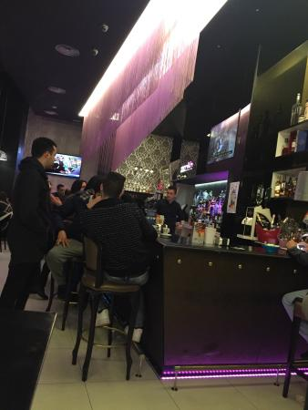 Cocteleria Bar Zenith