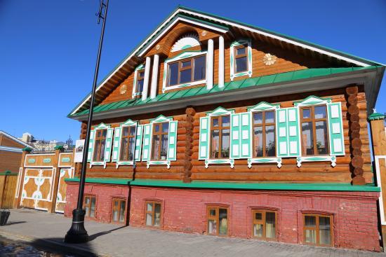 Дом татарской культуры и ремесла
