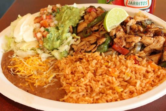 Taco Express Mexican Grill