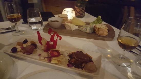 Esca Bimbadgen Restaurant Photo