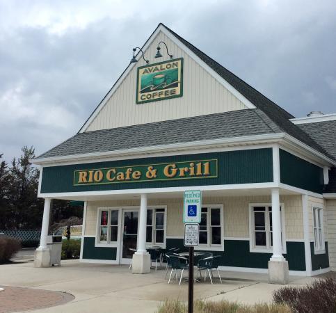 Avalon Coffee Co Menu Prices Restaurant Reviews Tripadvisor