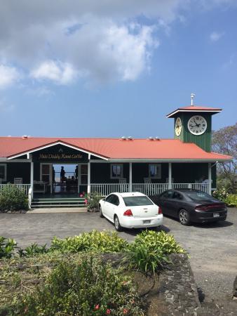 Holualoa, HI: Great experience !