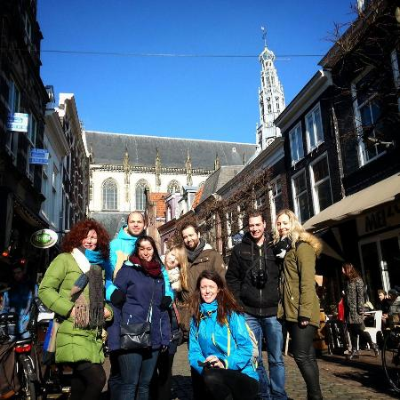 ‪Happy Haarlem - Feel Good Tours‬