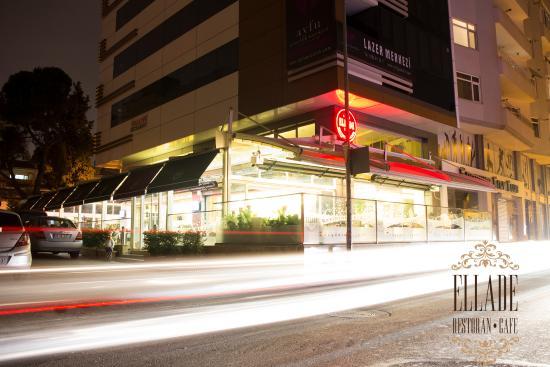Ellade Restaurant