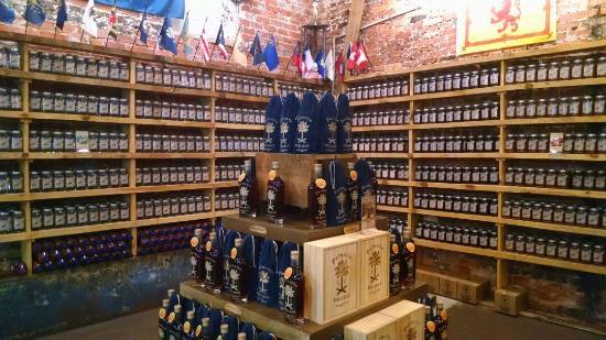 Anderson, Karolina Południowa: Palmetto Distillery