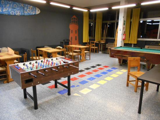Hostel Dante-Ravenna