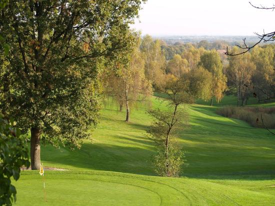 Golf und Country Club Am Hockenberg