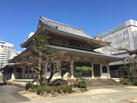 Seishu-ji Temple