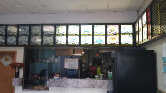 Fu Sing Chinese Kitchen