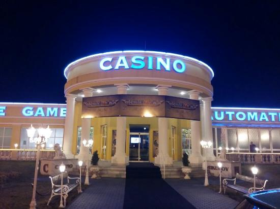 Admiral Casino Tschechien