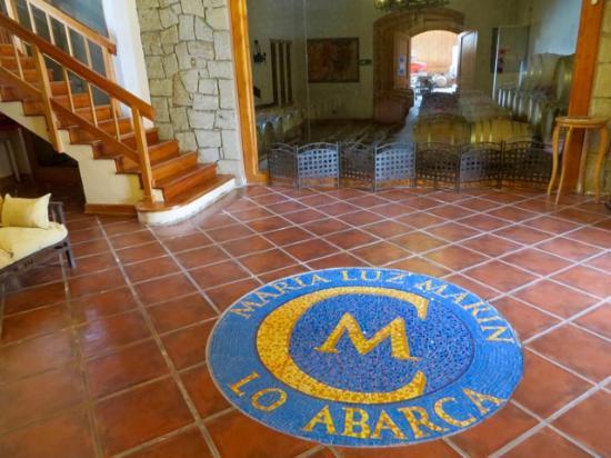 Lo Abarca, Chili: Casa Marin