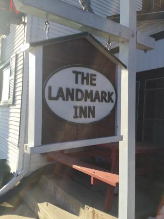 Landmark: Landmark