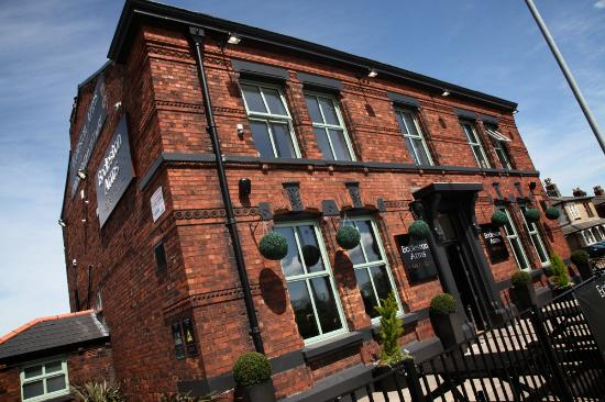 Eccleston Arms Bar & Grill